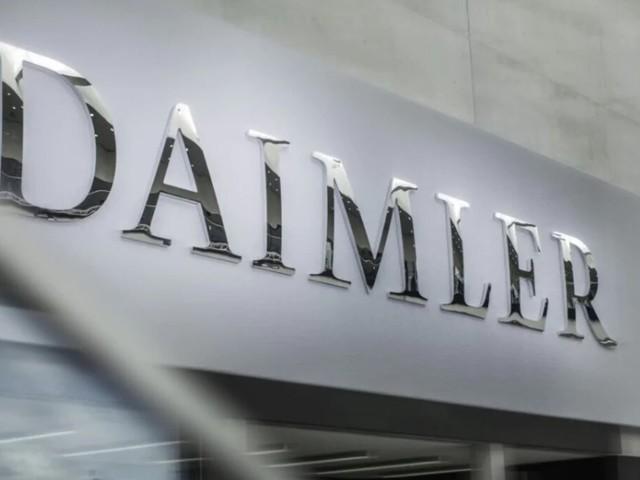 Dieselgate Daimler - Accordo con le autorità Usa: Stoccarda pagherà 1,5 miliardi di dollari