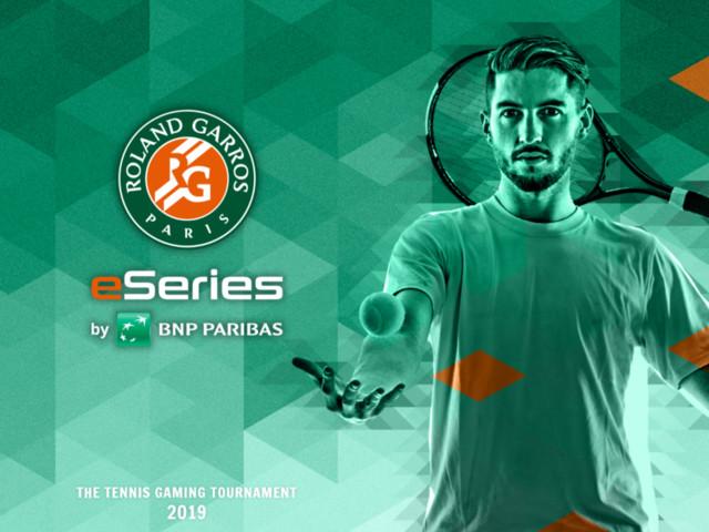 Roland-Garros eSeries by BNP Paribas: Lorenzo Cioffi rappresenterà l'Italia alla grande finale