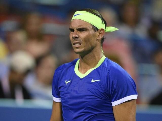 """Rafael Nadal: """"Non so quando tornerò, ma lo farò ai massimi livelli. Non svelo la mia road map"""""""