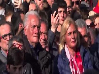 """Matteo Salvini, la profezia sulla sinistra dopo il voto: """"Dovranno andare in farmacia"""""""