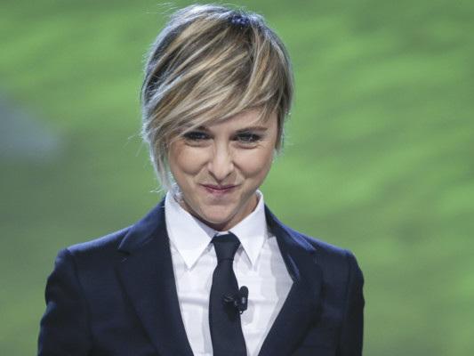 Brescia assegna a Nadia Toffa il premio 'Grosso d'Oro'