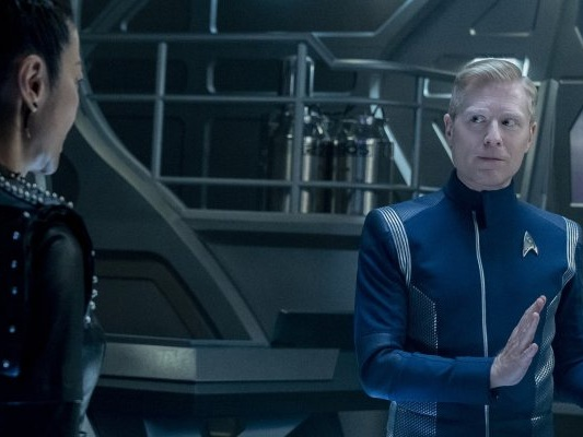 Star Trek: Discovery 2x10, la recensione: angeli e demoni