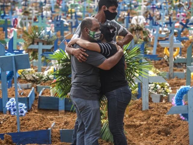 Manaus, la città che è arrivata all'immunità di gregge
