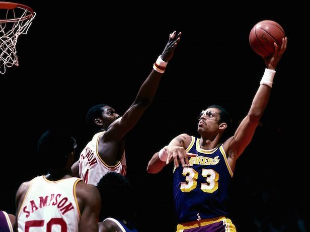 """NBA, da Jabbar a Curry, le """"Armi Letali"""" delle stelle: lo speciale su Sky Sport"""