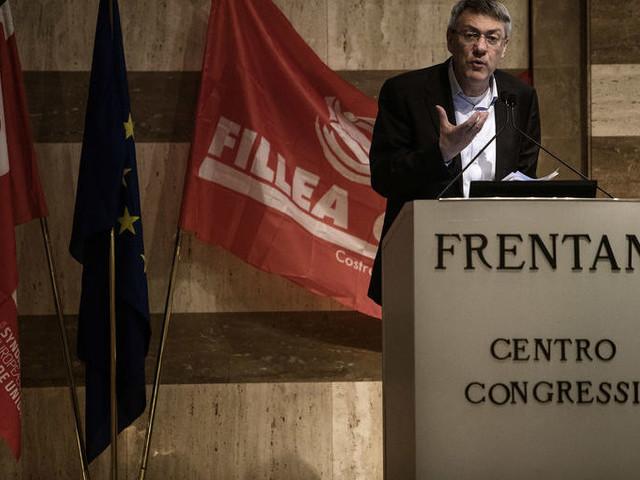Landini, «proposta Fillea utile anche per altri settori»