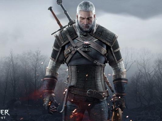 Monster Hunter: World, arriva Geralt di Rivia - Notizia - PS4
