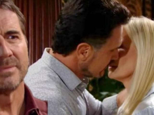 Beautiful, spoiler 15-21 settembre: Bill vuole riconquistare Brooke, il Forrester in ansia