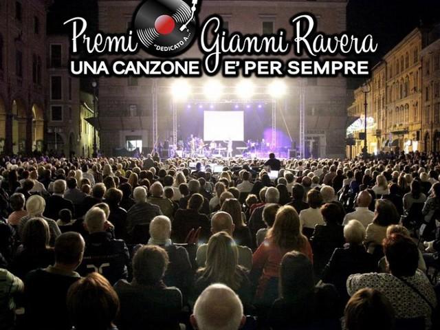 Tolentino, Premio Ravera 2019, tra gli ospiti: Fausto Leali, Michele Zarrillo e Donatella Rettore