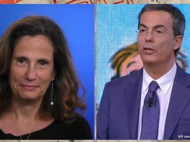 Filippo Facci accusa Ilaria Capua: 'Prende 2000 euro per intervento di 10 minuti su La7'