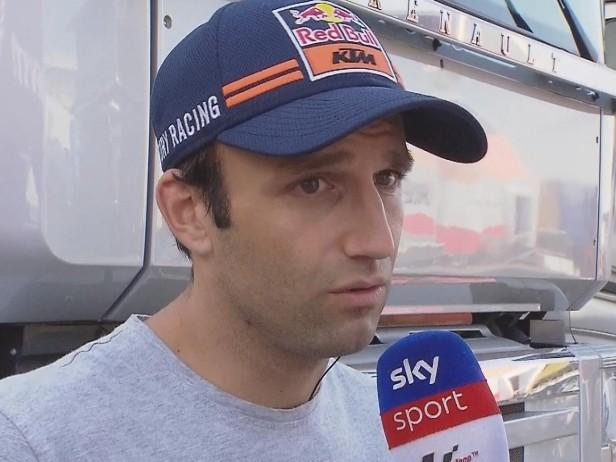 "Divorzio KTM, Zarco a Sky: ""E' stato uno shock"""