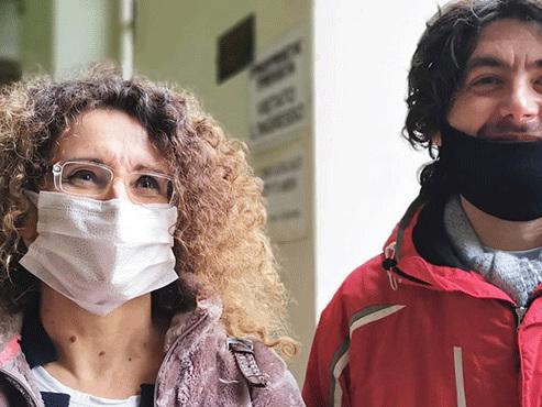 """Adamo Manfredi e Annamaria Piccinelli: """"Ambiente, serve un cambio di rotta"""""""
