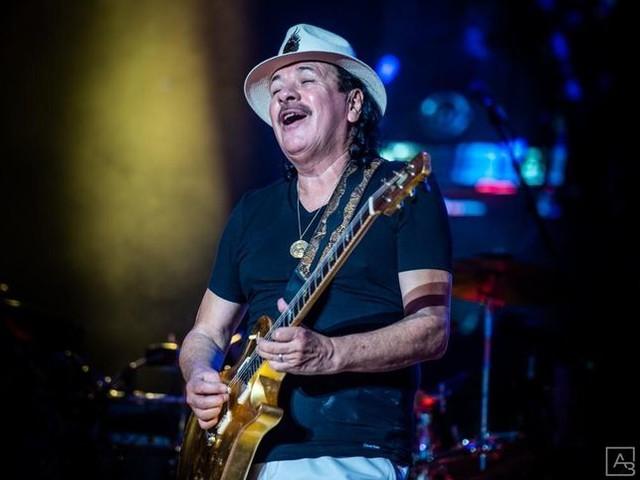 "Santana celebra i 20 anni di ""Supernatural"" con un tour insieme ai Doobie Brothers"