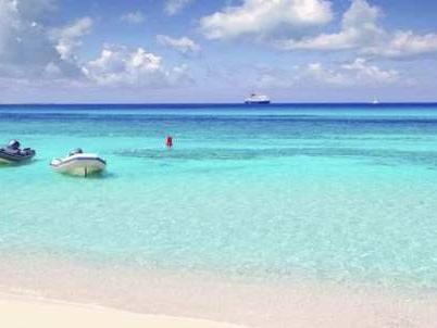 Le migliori spiagge per naturisti a Cipro