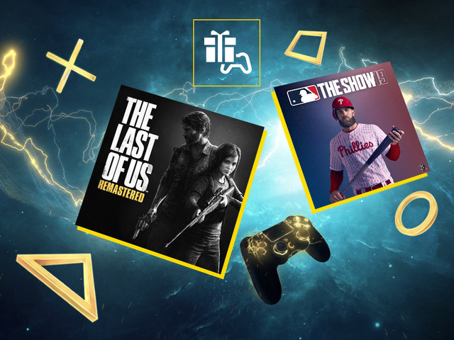 The Last of Us Remastered e MLB The Show 19 sono i giochi del mese di ottobre di PlayStation Plus