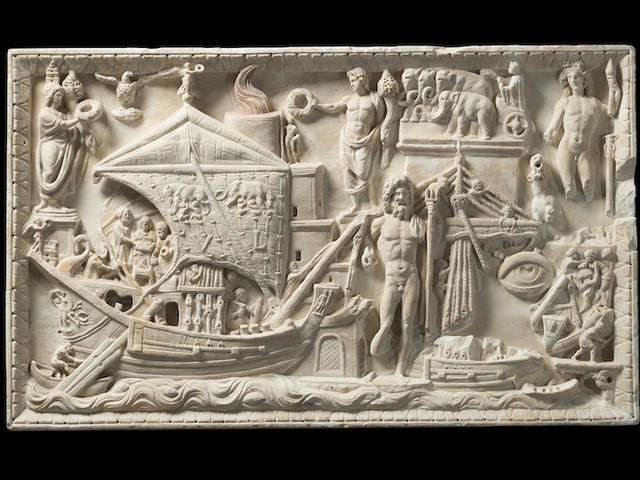 The Torlonia Marbles: nel 2020 a Roma super mostra sui marmi della Collezione Torlonia