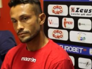 """L'ex Pià: """"Hamsik è il giocatore più forte con cui abbia giocato. Scudetto? Napoli tutta la vita"""""""