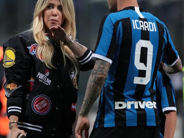 Icardi ha lasciato il ritiro di Lugano L'Inter l'ha messo spalle al muro