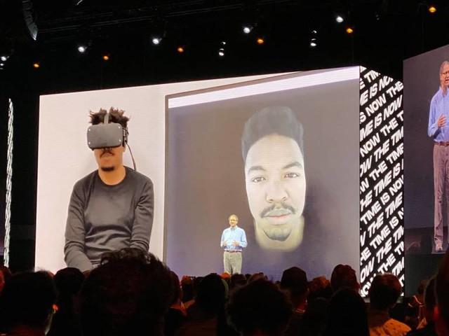 Qual è il futuro della Realtà Virtuale?
