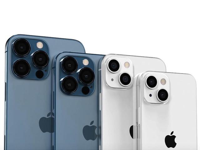 L'Apple Store va offline per via dei preordini degli iPhone 13