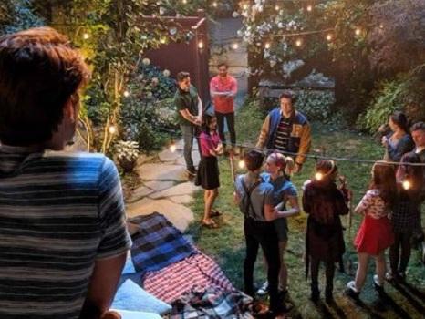 Svelata la trama di Riverdale 4×01, l'episodio tributo a Luke Perry con Shannen Doherty