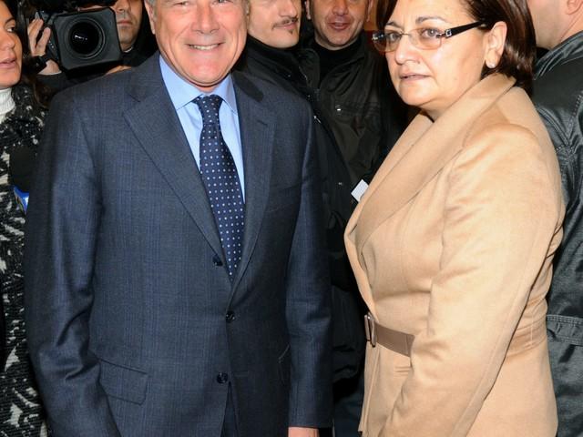 Calabria, commissario in alto mare Sfida tra l'ex Gdf e la prefetto Latella