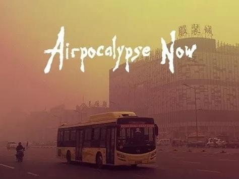 Il riscaldamento globale sta peggiorando l'inquinamento in Cina (e non solo)