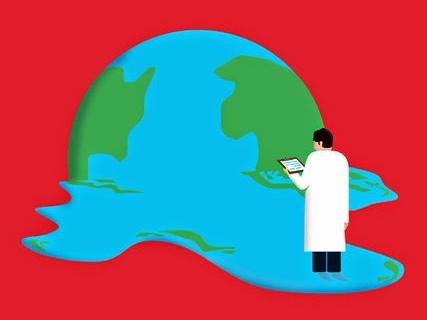 Non solo clima: l'Onu prevede entro il 2050 una triplicazione del consumo di risorse naturali