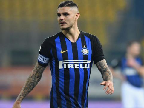 I primi corteggiatori di Icardi: Real, Chelsea, Juve e Napoli vogliono capire se possono dare l'assalto