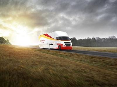 SHELL STARSHIP: efficienza energetica su quattro ruote