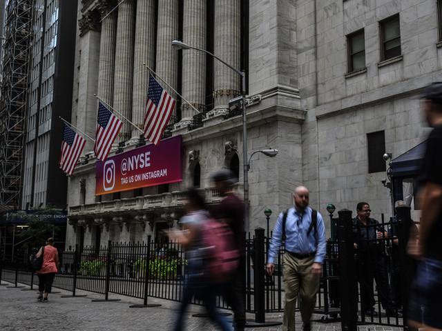 Wall Streetchiude debole, pesano i titoli tech e le parole diYellen