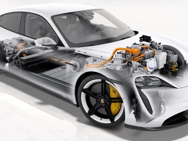 Auto elettriche - Le piattaforme per i modelli a batteria