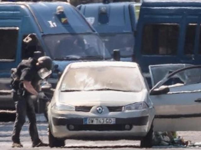 Ancora Parigi nel centro del mirino terroristico