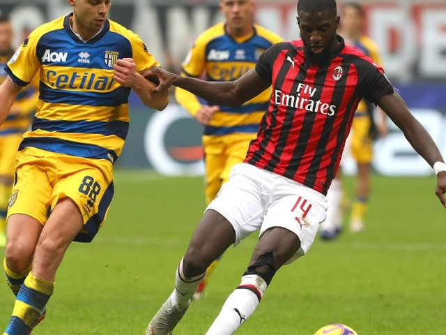 Serie A, Parma-Milan: tornano Paquetà e Donnarumma, Gattuso pensa al turnover