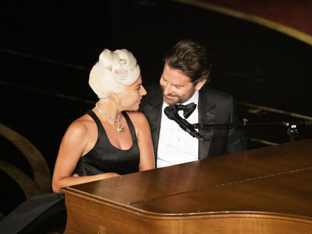 Lady Gaga: «L'amore con Bradley Cooper? Una recita»