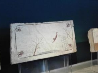 Paestum, mostra per 50 anni della Tomba di Tuffatore