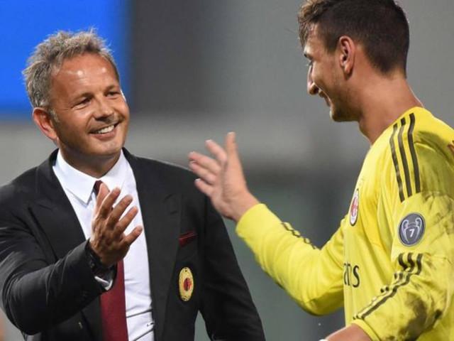 Mihajlovic-Donnarumma e gli altri allenatori scopri talenti nel calcio
