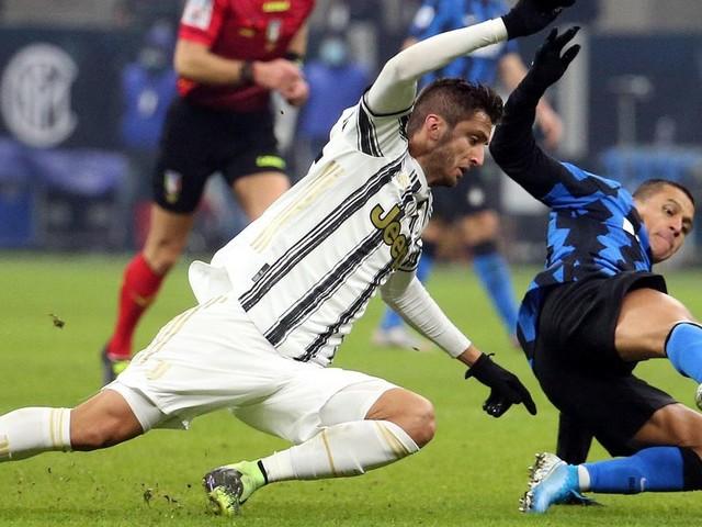 Inter contro Juve: ecco perché Pirlo rischia di più