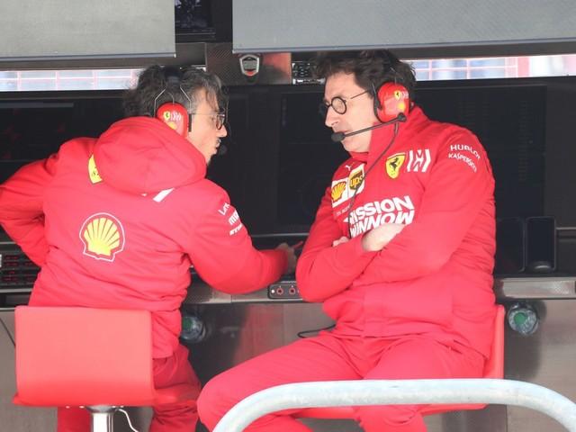 F1, GP Brasile: il dualismo Leclerc-Vettel è mediatico, ma l'inferiorità Ferrari a Interlagos è realtà