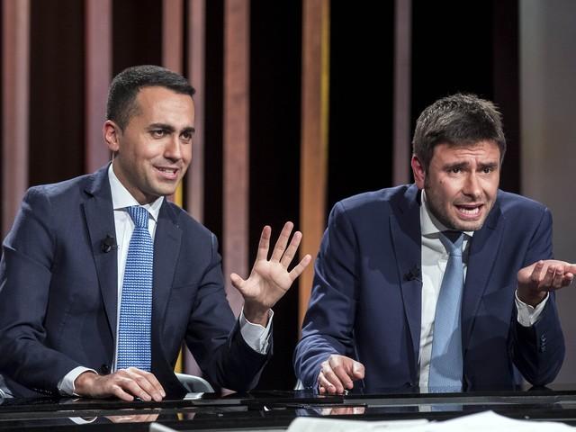 Il Mes divide M5s e Pd Di Maio e Di Battista speculano sui fondi Ue