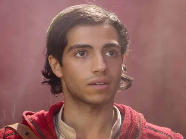 Aladdin, il protagonista Mena Massoud ignorato da Hollywood: «Fatemi almeno fare un provino»