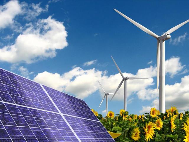Abi, da banche più di 2,3 miliardi di euro per sostegno Fonti Energia Rinnovabile