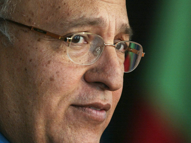 """""""Una ferita mortale alla pace"""". Intervista all'ex ministro degli Esteri palestinese Nabil Shaath"""