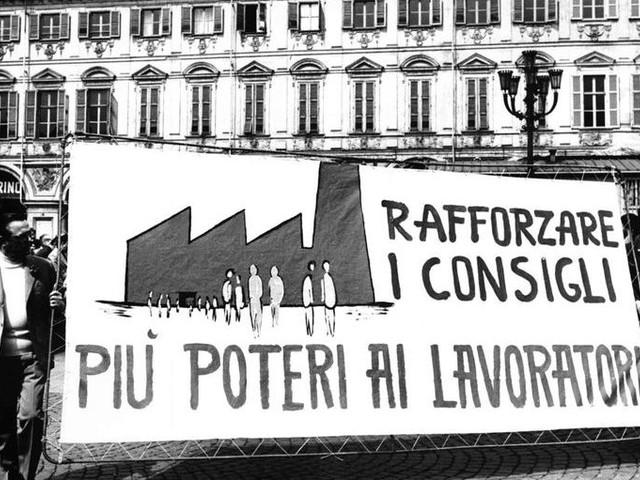 """Il mio """"lungo"""" autunno caldo. Intervista ad Antonio Lettieri"""