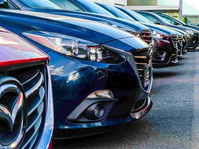 Mercato europeo dell'auto: nel 2020, calo delle vendite del 24,3%