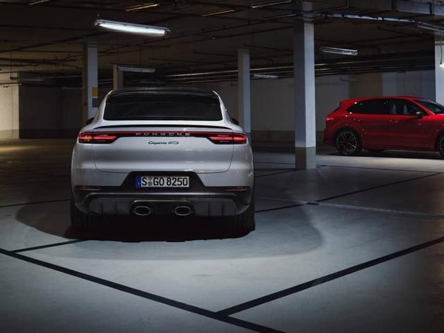 Porsche - Nel 2030 la gamma sarà per l80% elettrica