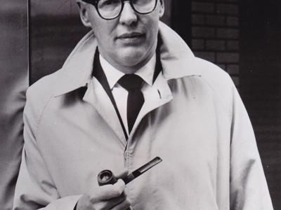 John D. MacDonald a sangue freddo ma col cuore caldo