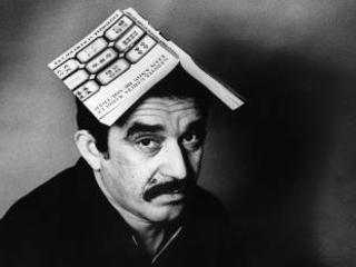 La formazione di Gabriel García Márquez raccontata da lui medesimo