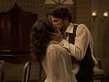 Il Segreto: Lucia e Hernando fanno l'amore! Video