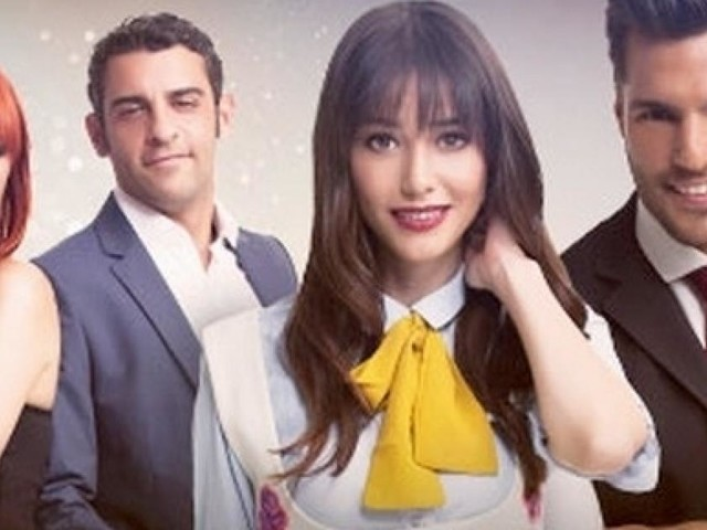 Quale soap turca prenderà il posto di 'Cherry Season' su Canale 5?