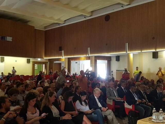 Geotermia, il punto dei sindaci dopo il Consiglio regionale straordinario di Larderello